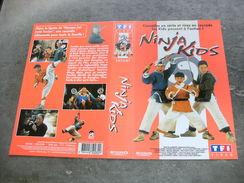 """Rare Film : """" Ninja Kids """" - Comedy"""