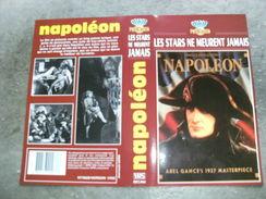 "Rare Film : "" Napoléon Version 1927 "" - Storia"