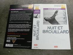 """Rare Film : """" Nuit Et Brouillard """" - History"""