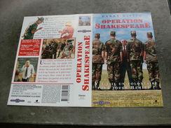 """Rare Film : """" Opération Shakespeare """" - Comedy"""