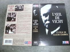 """Rare Film : """" L'oeil De Vichy """" - Historia"""