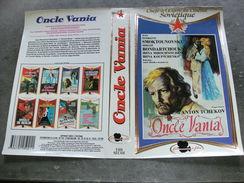 "Rare Film : "" Oncle Vania "" - Dramma"