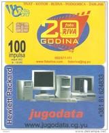 Montenegro-Photo Riva, DUMMY CARD(no Code) - Montenegro