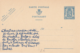 PUB  N°510 - Quant Aux Provisions - FR/NL - Etat Neuf - Publibels