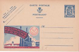 PUB  N°528 - Maltomaltine Orgine - FR/NL - Etat Neuf - Publibels