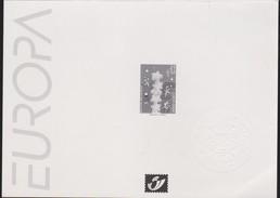 N° 2922  ZWART WIT  2000