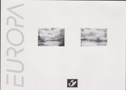 N° 2815/16  ZWART WIT  1999