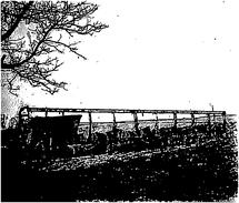 Photo Ancienne Originale  Attelages  1914 1918 Ww1  Grande Guerre Poilus - Guerre, Militaire