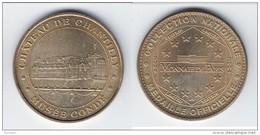 **** 60 - CHATEAU DE CHANTILLY - MUSEE CONDE 2004 - MONNAIE DE PARIS **** EN ACHAT IMMEDIAT !!! - Monnaie De Paris