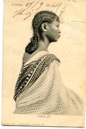 ZANZIBAR(TYPE) - Tanzanie