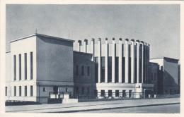 Kaunas - Kunstmuseum * 5. Dezember 1941 - Litauen