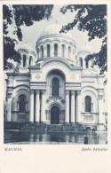 Kaunas - Garnizons Kathedrale * 5. Dezember 1941 - Litauen