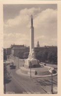 Latvija - Riga - Denkmal (529) - Lettland