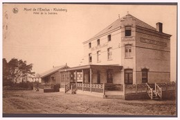 Belgique Kluisberg Mont-de-l´enclus Hotel De La Sablière - Mont-de-l'Enclus