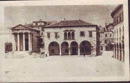 CROATIA - HRVATSKA - ISTRIA - PULA - 1957 - Croazia
