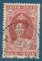 Inde Neerlandaise      - Yvert N° 144 Oblitéré   - Cw 19509 - Niederländisch-Indien