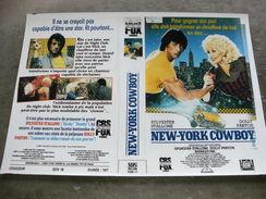 """Rare Film : """" New York Cow Boy """" - Comedy"""