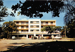 ¤¤  -  7155  -  GABON   -  PORT-GENTIL   -  La Librairie Hachette   -  ¤¤ - Gabon