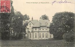 BERGUES - Chateau De Quaëdypre. - Bergues