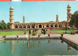 POSTAL MAUSOLEUM OF ENPEROR LEHANGIR  LAHORE WEST PAKISTAN  D-603 - Pakistan
