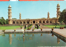 POSTAL MAUSOLEUM OF ENPEROR LEHANGIR  LAHORE WEST PAKISTAN  D-603 - Pakistán