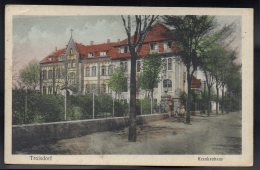 ALEMAGNE - Troisdorf - Krankenhaus - Troisdorf