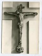 CHRISTIANITY - AK293240 Miltenberg Am Main - Pfarrkirche - Kruzifix - Jesus