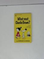 Whats Next, Charlie Brown? - Books, Magazines, Comics
