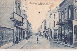 MARCHIENNE-AU-PONT : Rue Neuve Vers La Route De Mons - Sin Clasificación