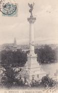 33 - BORDEAUX - Le Monument Des Girondins - Bordeaux