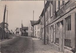 60 - LEVIGNEN / ROUTE DE VILLERS - Andere Gemeenten