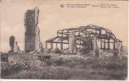 Nieuport Bains (1914-1918) - Ruines Du Casino - Nieuwpoort