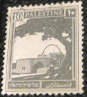 Palestine 1927 Rachel's Tomb 10m - Used - Palestine