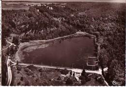 REYNEL: La Plage Et Le Château - Vue Aérienne - Autres Communes