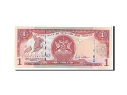 Trinidad And Tobago, 1 Dollar, 2006, KM:46, NEUF - Trinité & Tobago