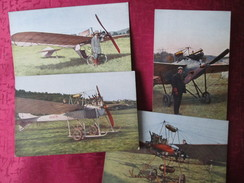 4 CPA  AVIONS - Avions