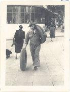 Photo Hommes & Pneus , Garagiste ( Alger ? ) - Métiers