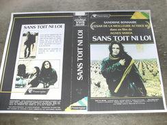 "Rare Film : "" Sans Toit Ni Loi "" - Dramma"
