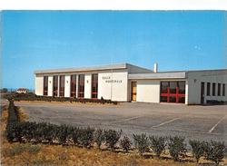 ¤¤  -  11   -  LA CHAPELLE-BASSE-MER   -  La Salle Municipale    -  ¤¤ - La Chapelle Basse-Mer