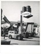 Photo Exposition « Clark » ( Dumond Frères, Lyon ) - Photos