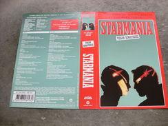 """Rare Film : """" Starmania """" - Concert Et Musique"""