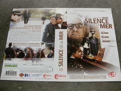 """Rare Film : """" Le Silence De La Mer """" - Drama"""