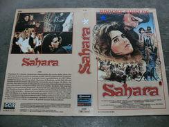 "Rare Film : "" Sahara "" - Action, Adventure"