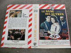 """Rare Film : """" Le Sang Des Autres """" - Dramma"""