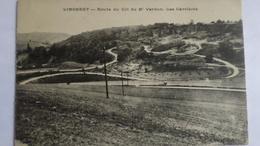 Limonest Route Du Col Du Mt-Verdun Les Carrières - Limonest