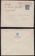 Vatikan Vatican 1940 Cover To LUZERN Switzerland From COMANDO GUARDIA SVIZZERA - Cartas
