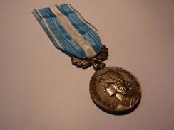 Médaille Coloniale - France
