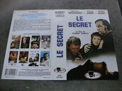 """Rare Film : """" Le Secret """" - Dramma"""