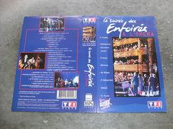 """Rare Film : """" Les Enfoirés à L'opéra """" - Concert Et Musique"""