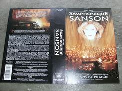 """Rare Film : """" Symphonique Sanson """" - Concert & Music"""